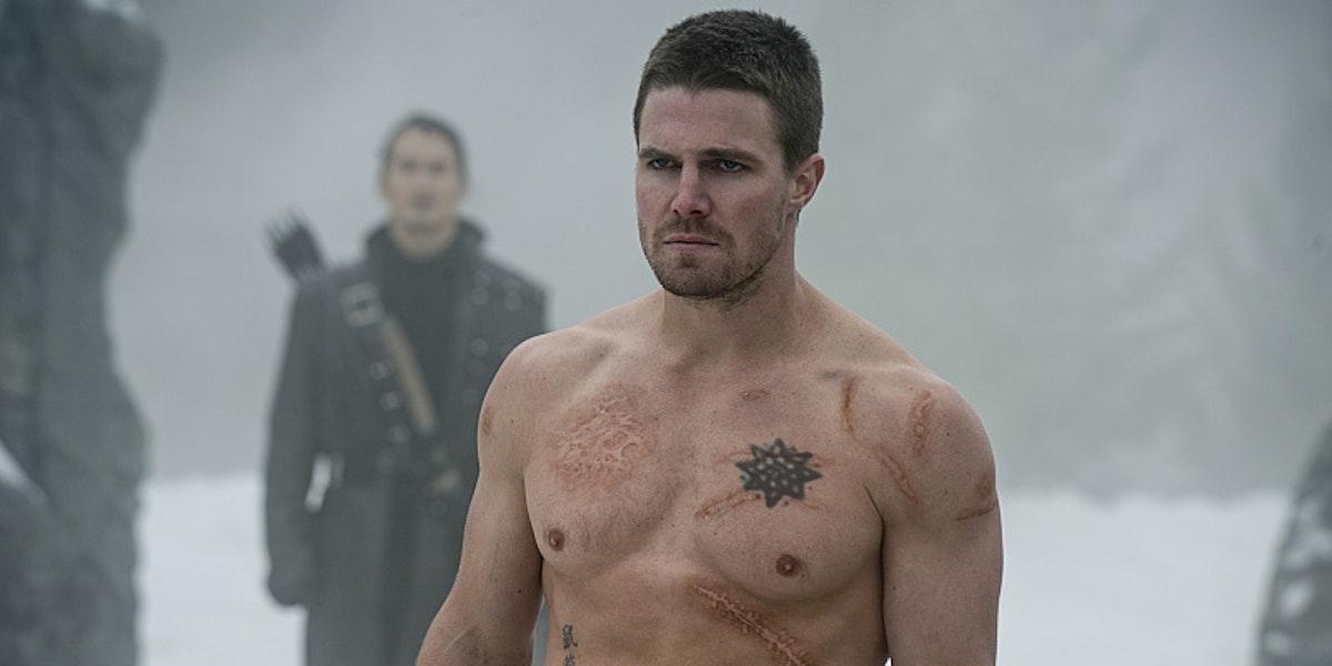The 11 Best Episodes of 'Arrow' to Binge