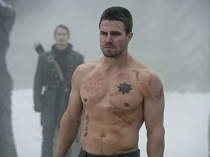 The 11 Best Episodes of 'Arrow' to Binge