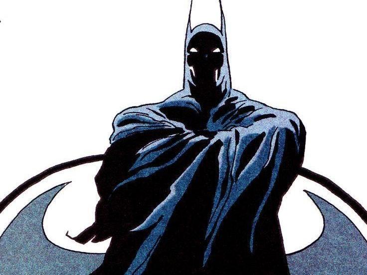 'Batman: The Long Halloween' Is an Essential, Perfect Comic