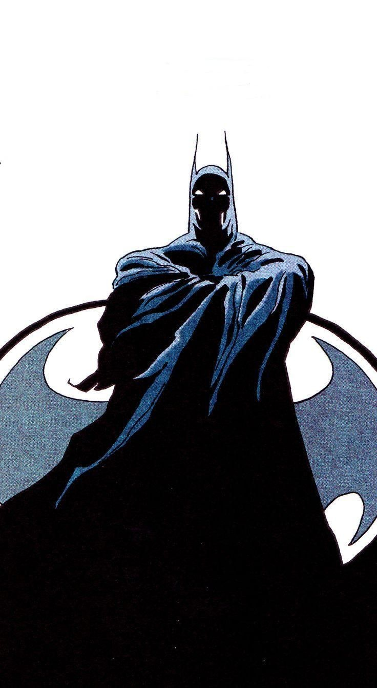 Batman: The Long Halloweenu0027 Is An Essential, Perfect Comic ...