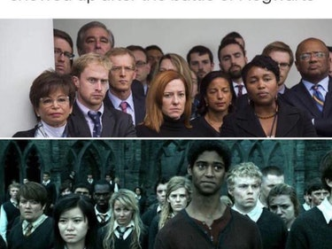 25 'Harry Potter' Memes More Epic Than the Savior Himself