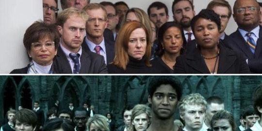 25 'Harry Potter' Memes More Epic Than the Savior Himself