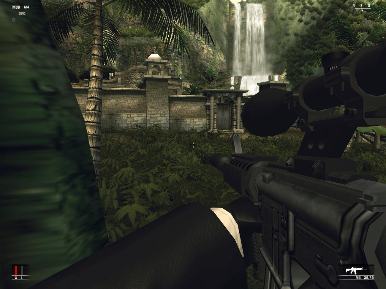 14 Games That Should Use VR Like 'Tomb Raider' | Inverse