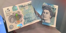 Britain Debuts Plastic Money as Digital Transactions Grow