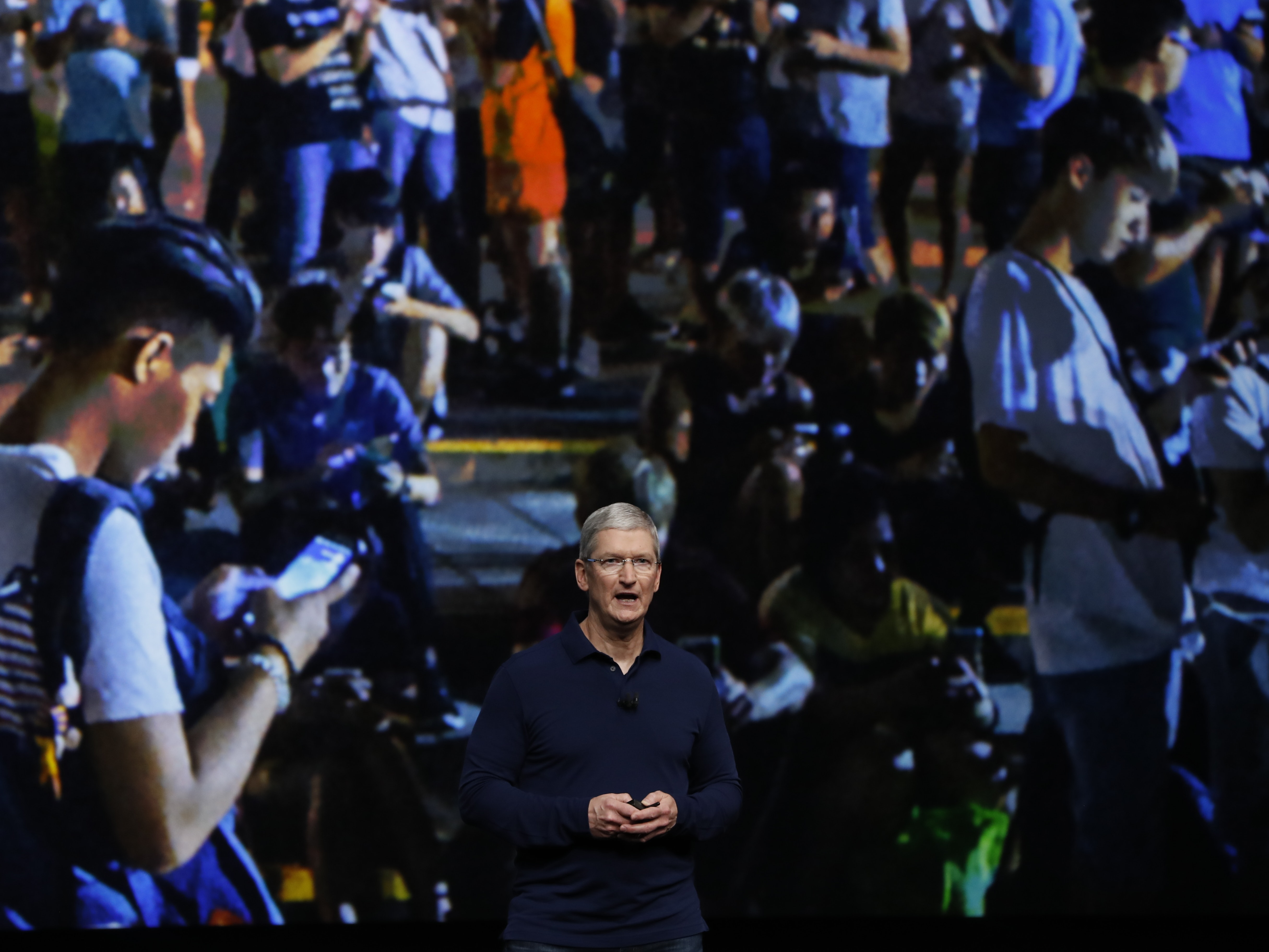 After iPhone 7 Debut, 5 Big Questions Surface for Apple