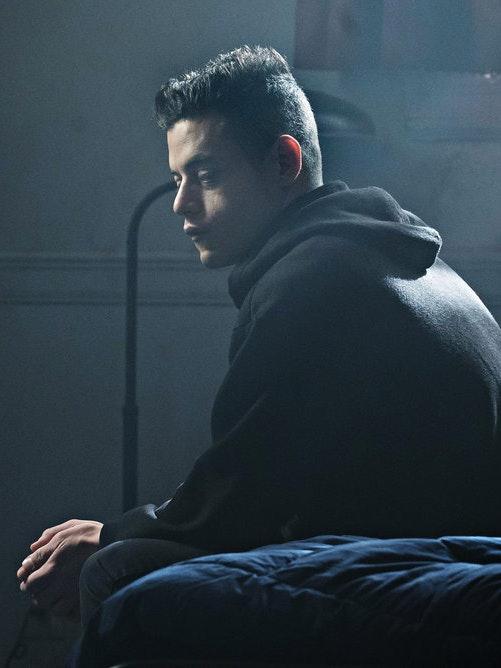 'Mr. Robot' reveals Elliot is in Jail