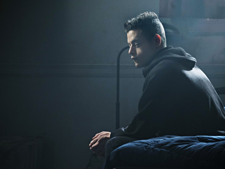 'Mr. Robot' Reveals Elliot Has Been In Jail, But For What?