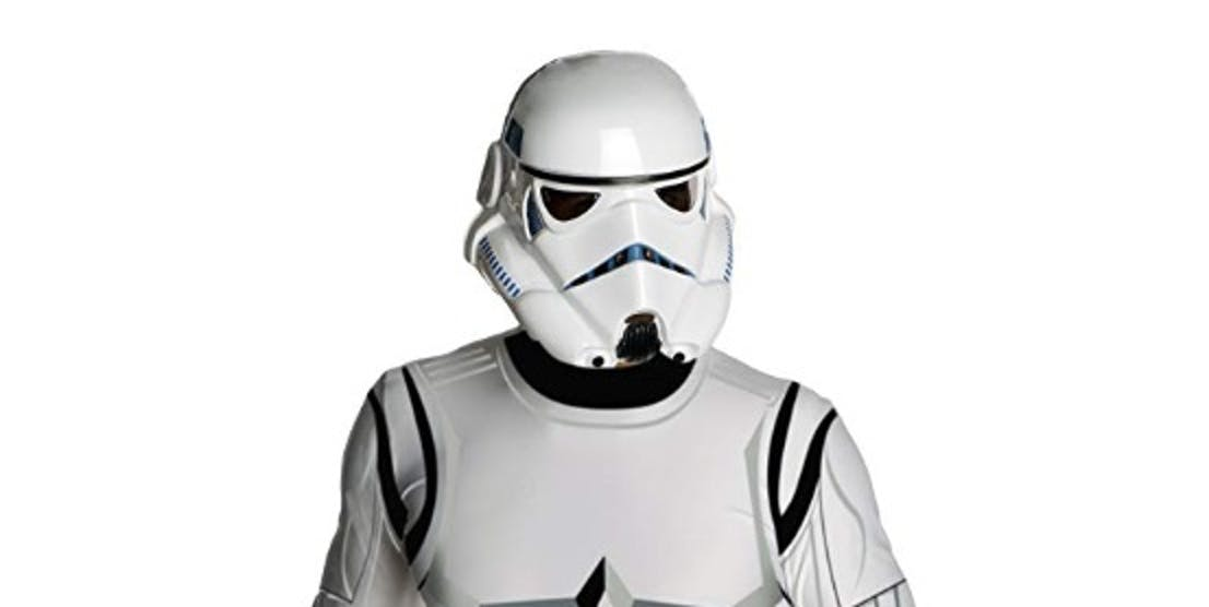 Star Wars Adult Stormtrooper Costume Kit