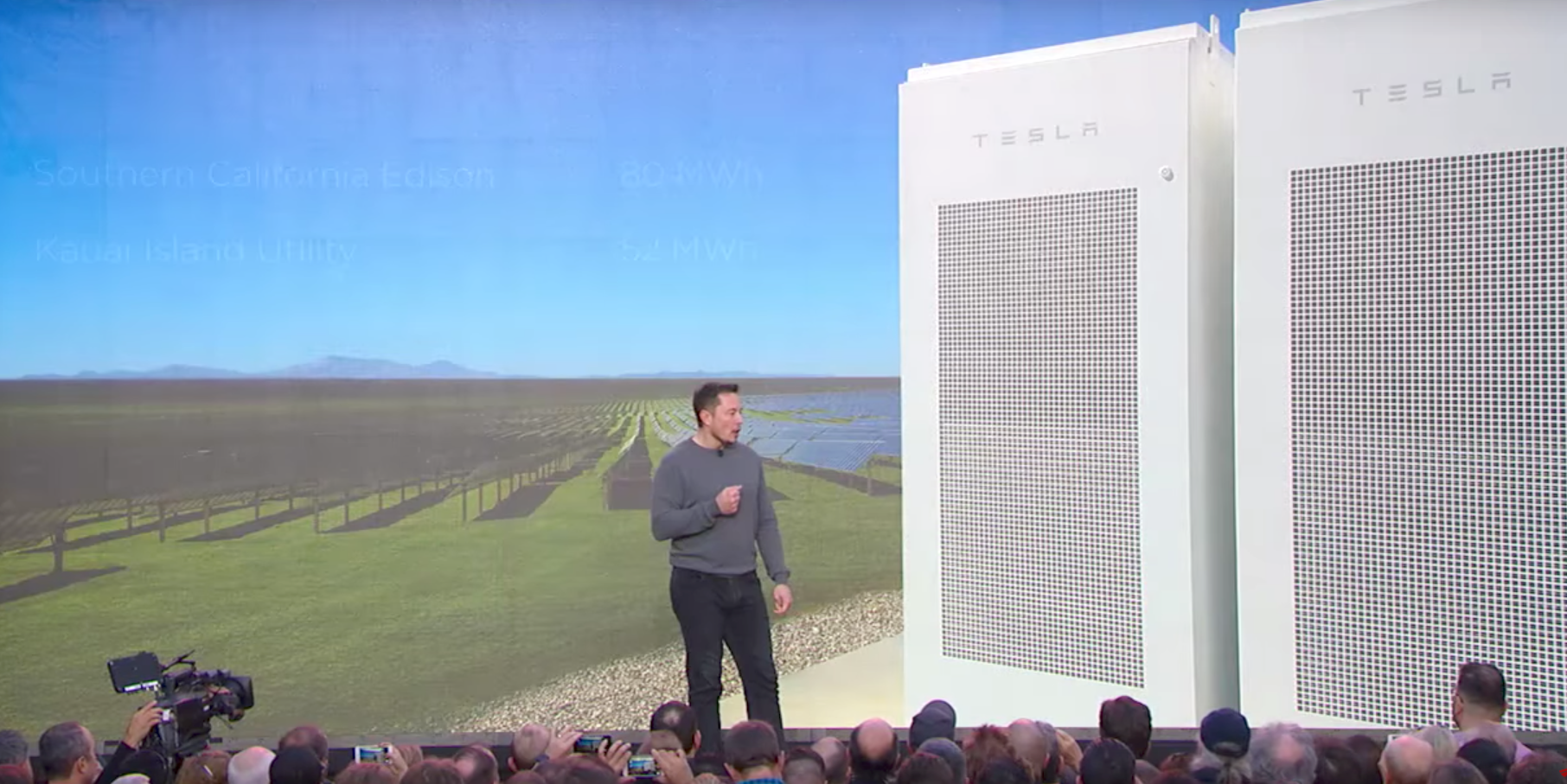 Tesla's New Powerpack Project Could Bring Big Energy Savings to Colorado