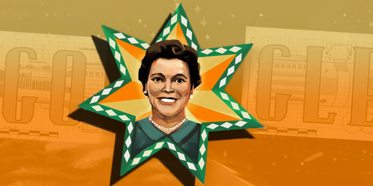Mary G. Ross social justice Google Doodle