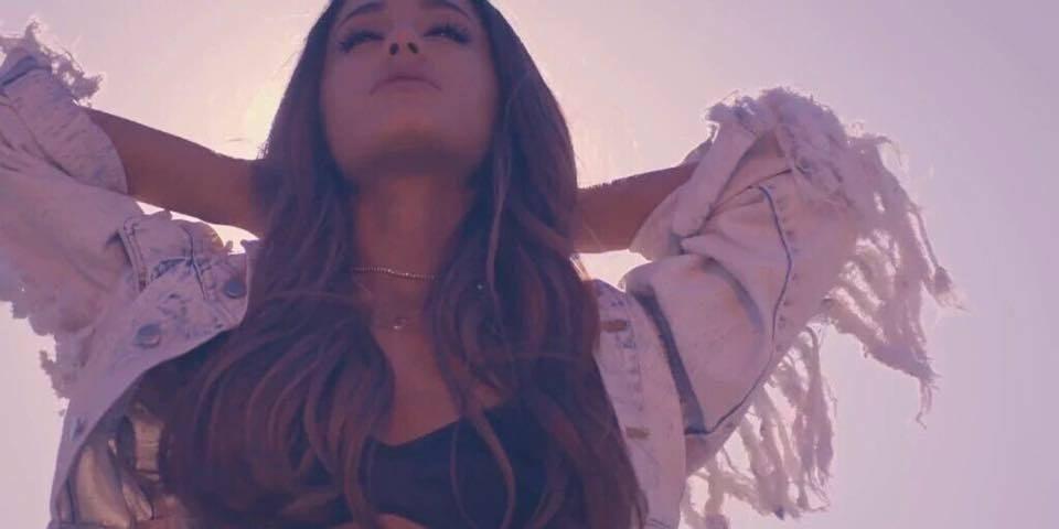 Ariana Grande, Soundcloud, New Songs, Voodoo Love, Honeymoon Avenue, Dap-Kings