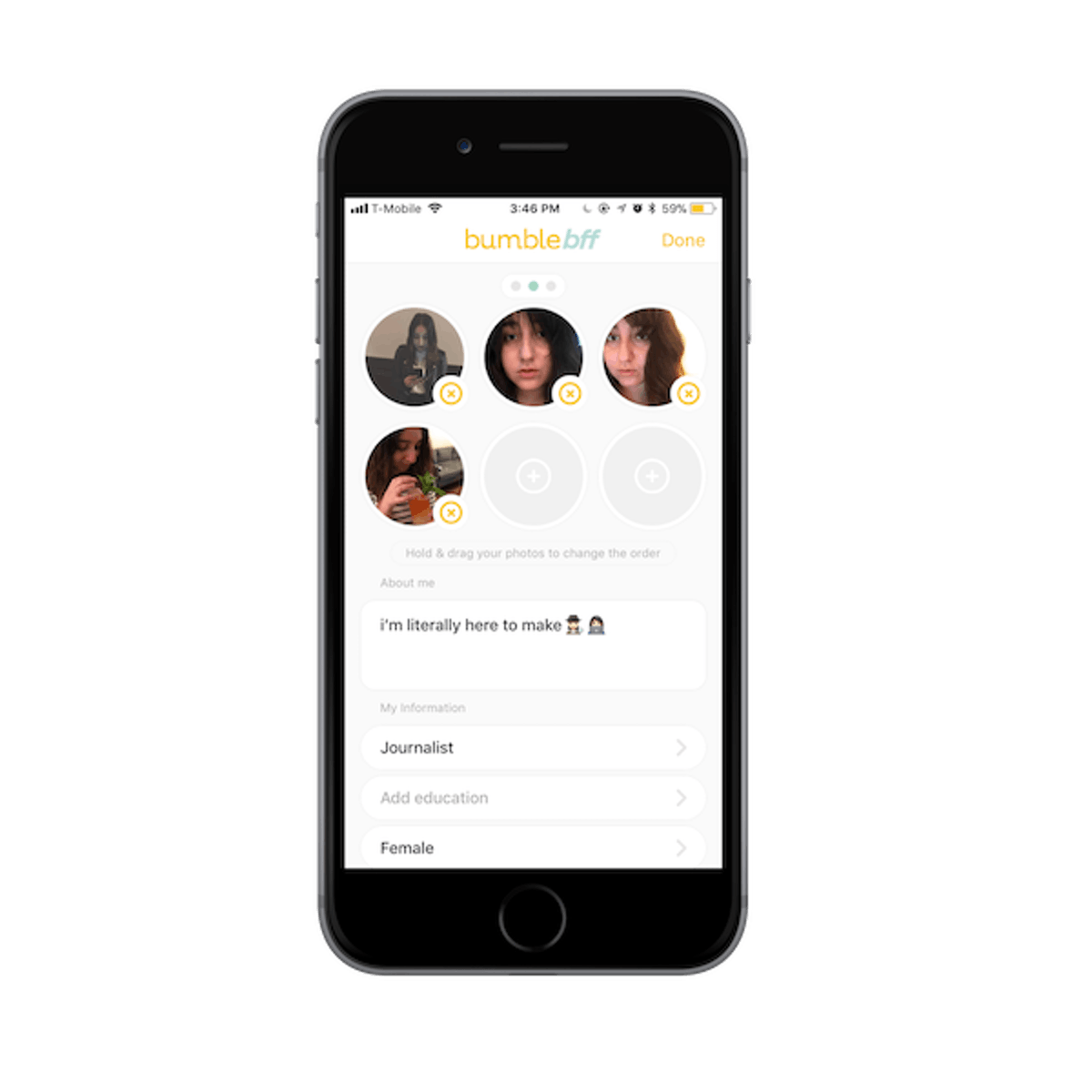 Friend-Making Apps: We Tested Bumble BFF, Hey! Vina, and