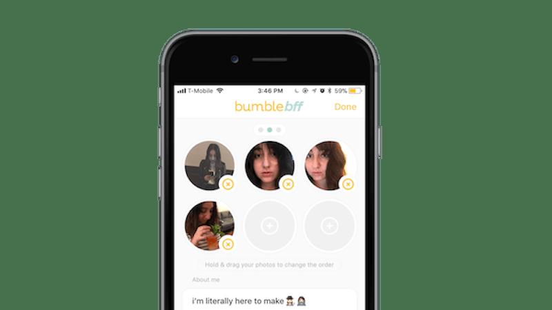 jeugd dating app