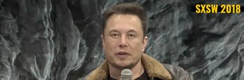 elon musk describes what he thinks the government on mars will be like