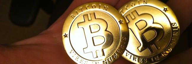 Nobody gets me Bitcoins!