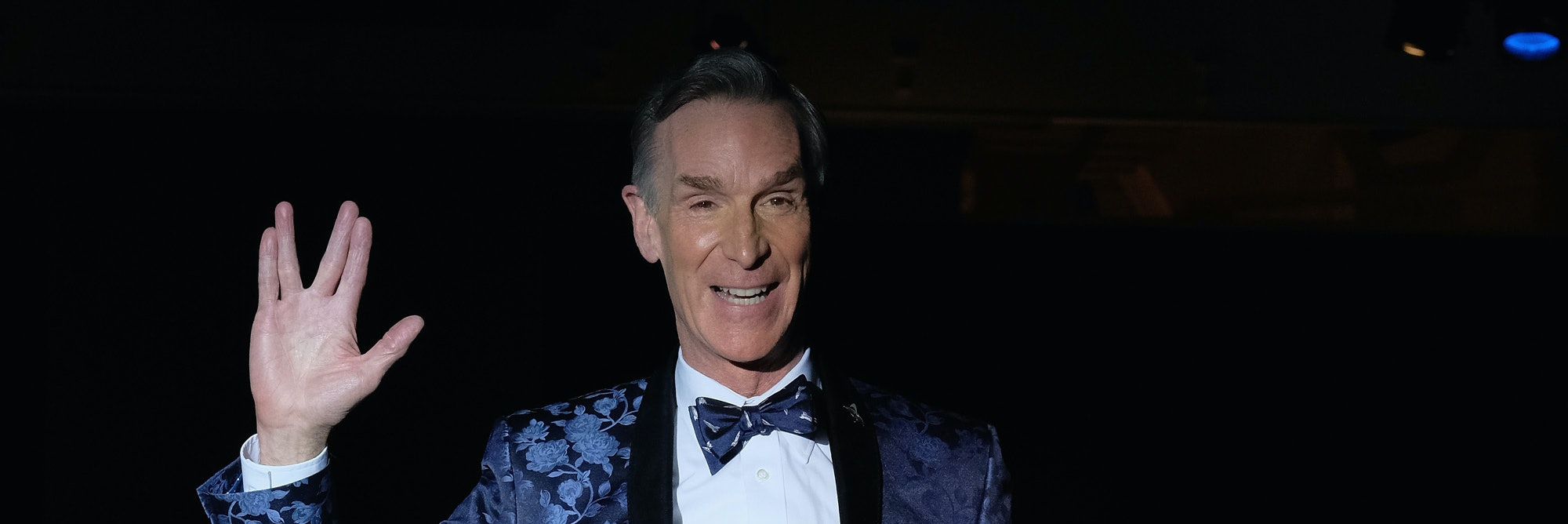 Bill Nye, CEO of the Planetary Society, gave five recommendations to President Donald Trump on how to best support NASA.