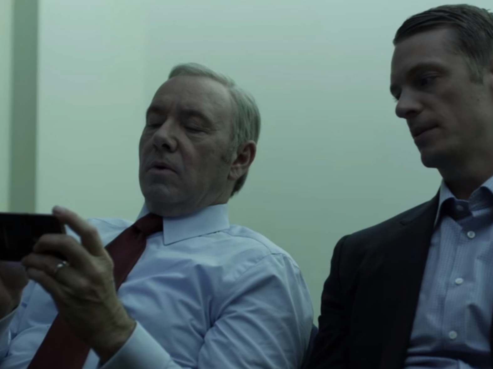 Frank Underwood's Favorite Mobile Game 'Agar.io' is Rad and Worth Your Time