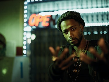 'Atlanta' Asks Why We Care More About Animals Than People