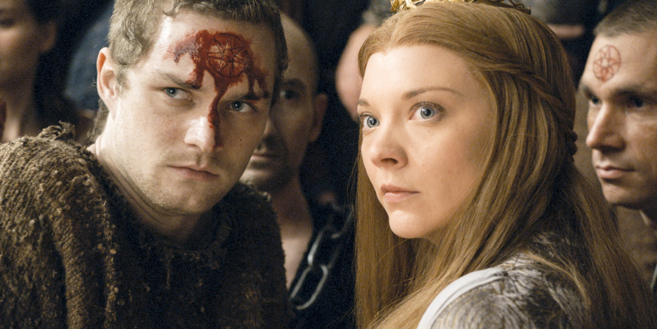 Why 'Game of Thrones' Season 6 Soaked Its Shock Value Crutch In Wildfire and Lit a Fuse