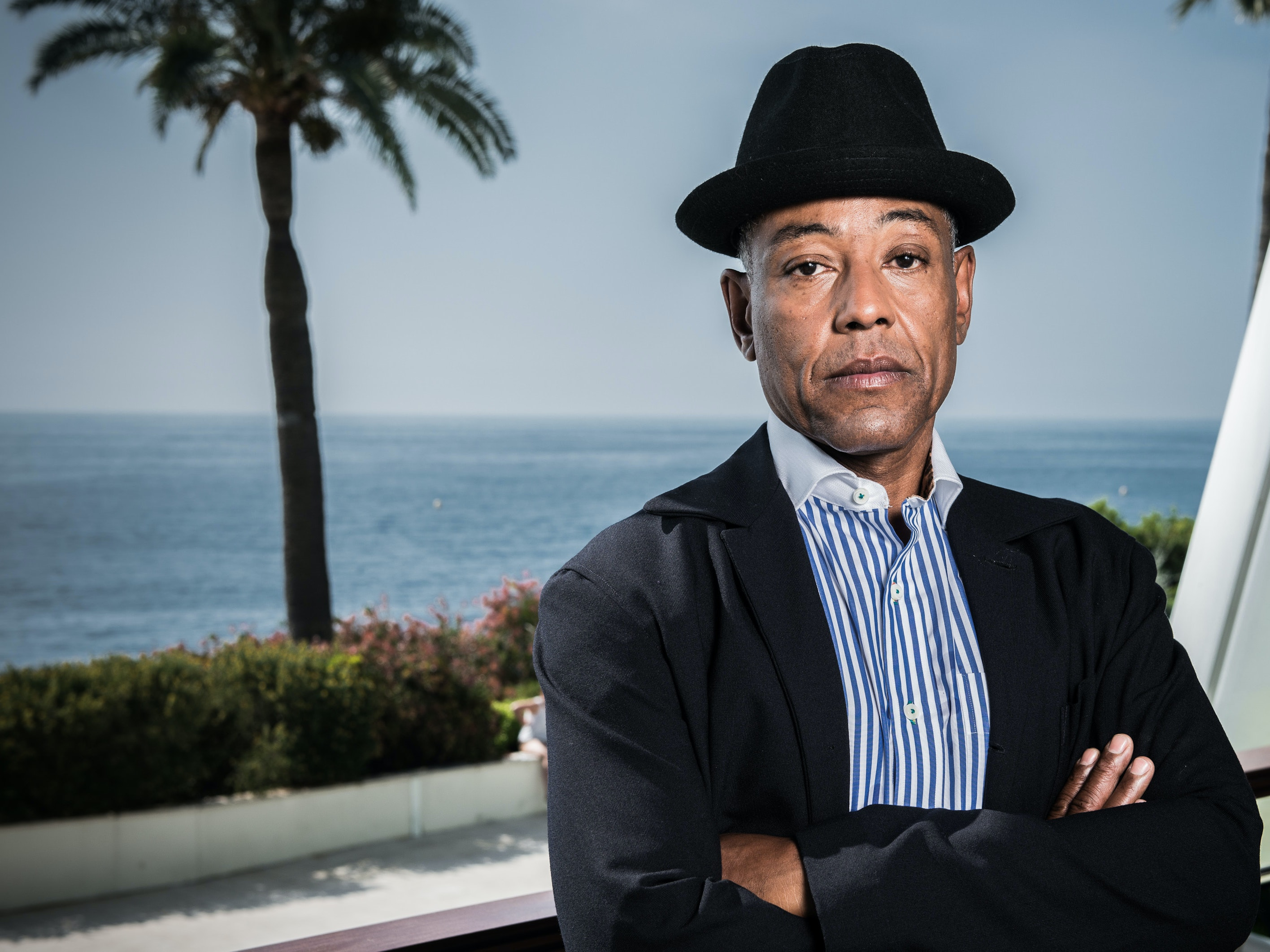 Giancarlo Esposito Passed on Marvel TV to Try for Movie Role