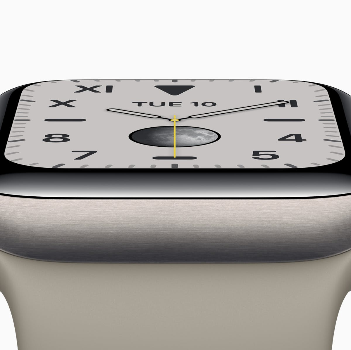 Apple Watch Series 5 Finally Solves the Gadget's Biggest Problem