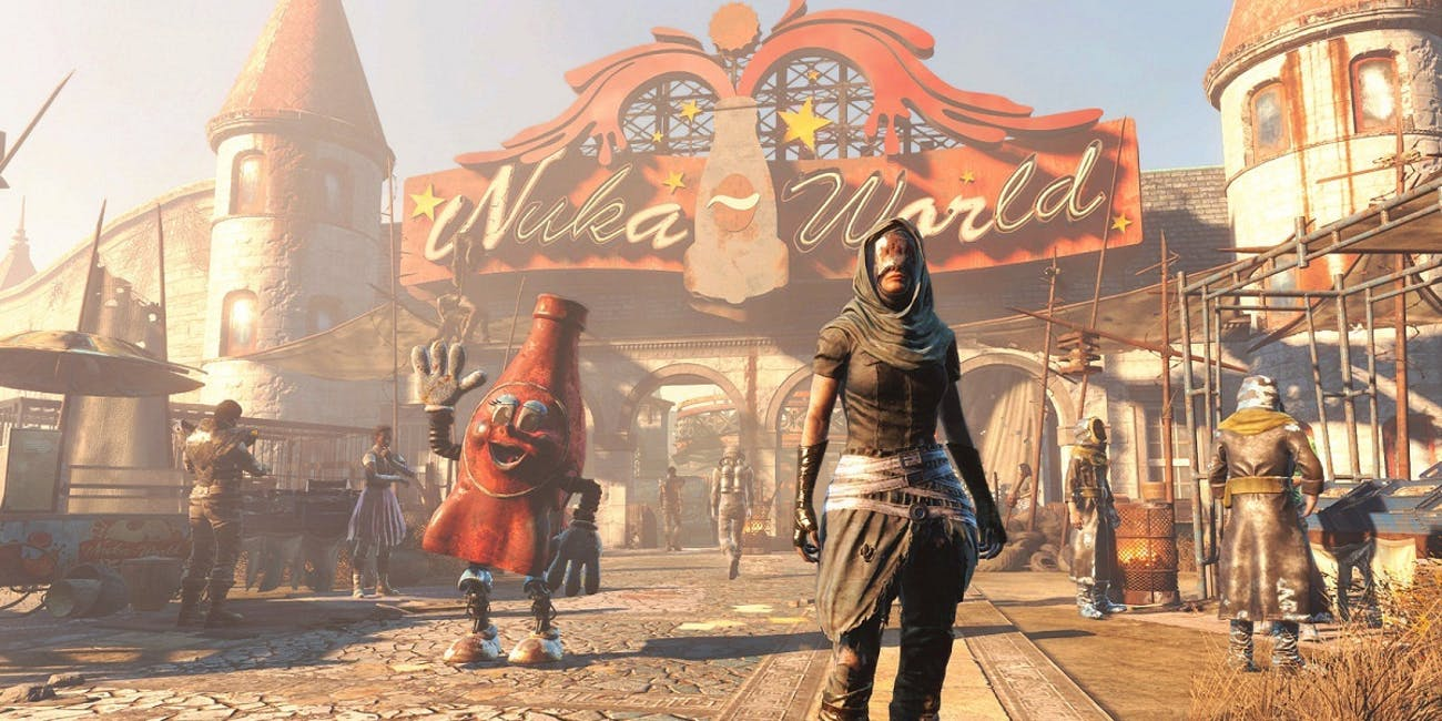 How to Win Back Nuka-World in 'Fallout 4' | Inverse
