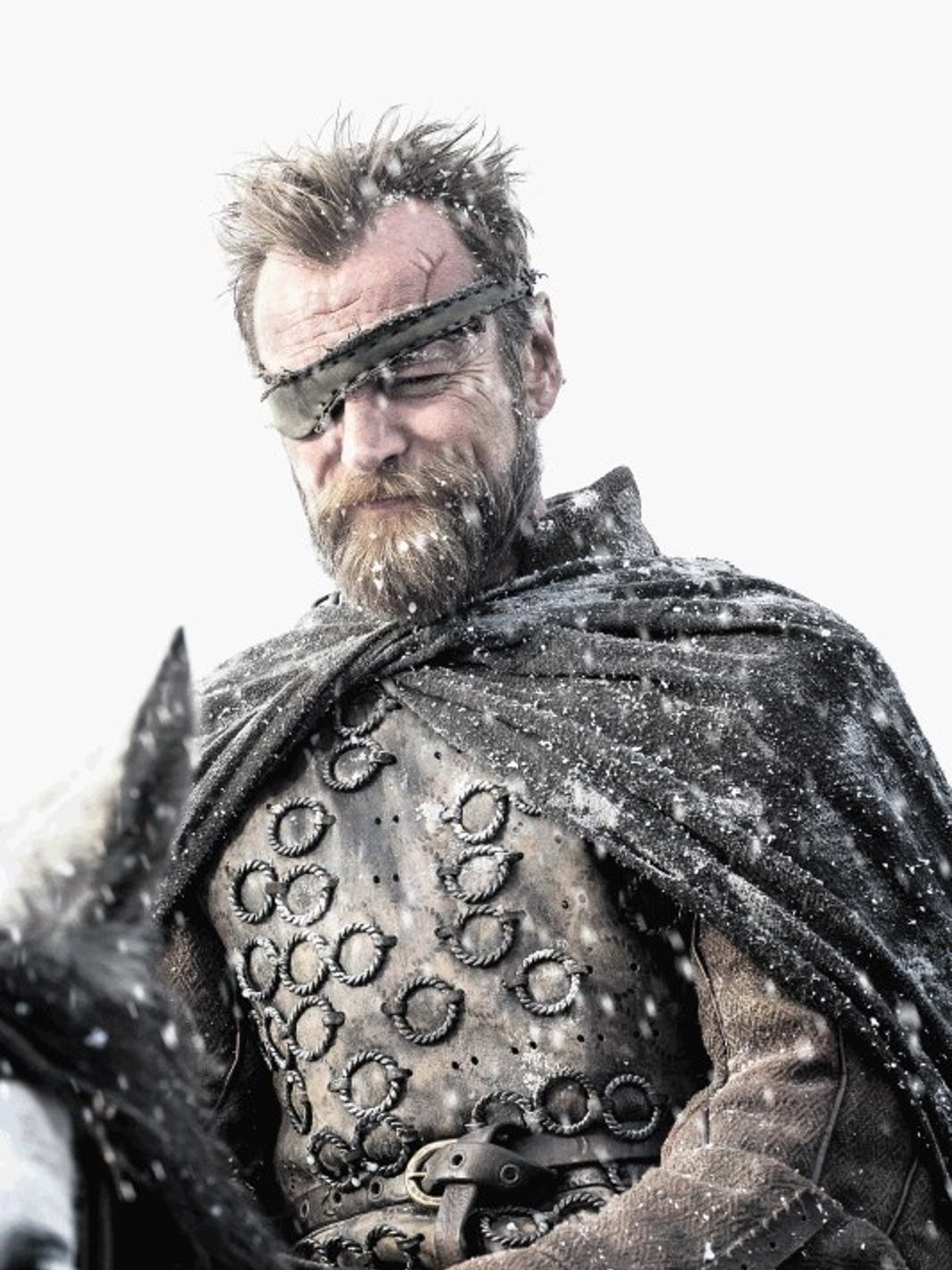 Who Every 'Avengers' Character Is in 'Game of Thrones' | Inverse