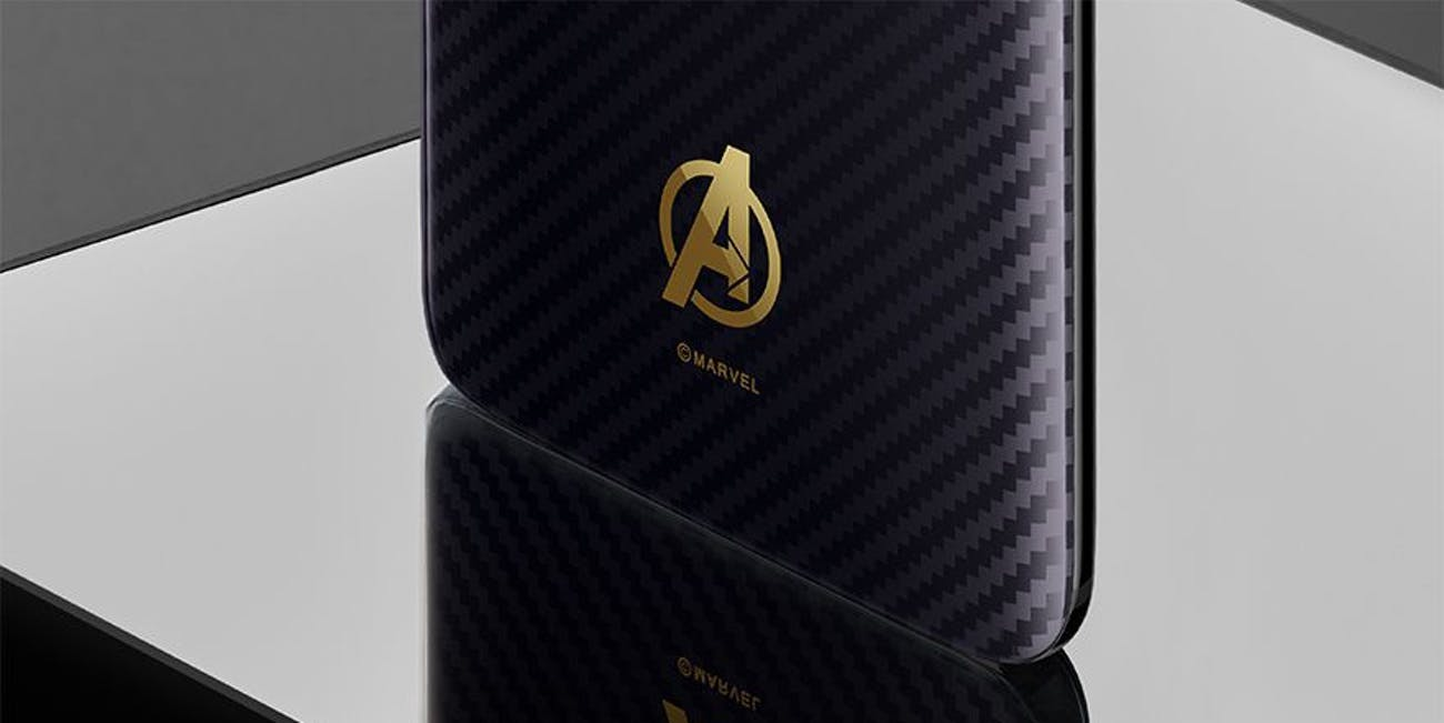 cheap for discount 9942e 1fe89 OnePlus 6's Avengers Edition: Price, Features, Camera, Dash Charge ...