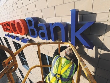 The Days of IRL Bank Robberies Are Over
