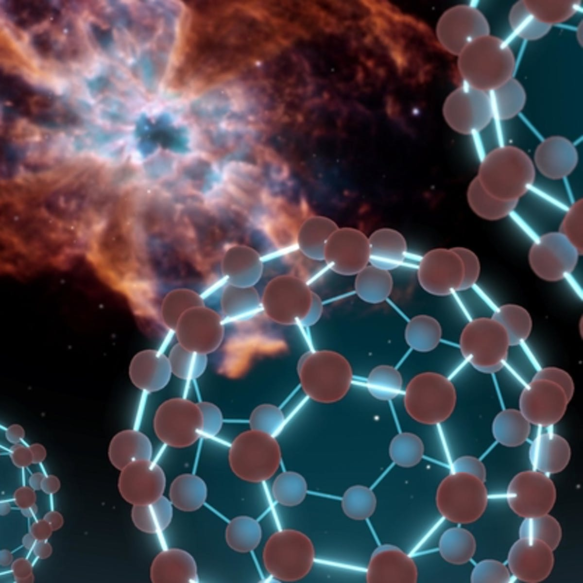 Mystery of the universe's weirdest molecules finally solved