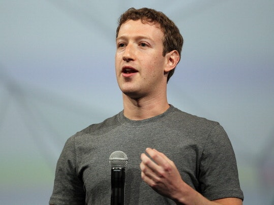 Facebook and Everybody Else: The Q1 Tech Company Earnings Reports, Power-Ranked!