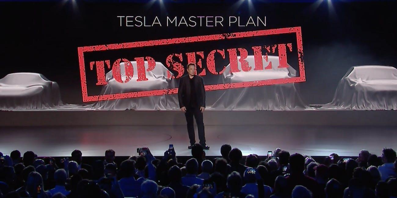 How to Watch Elon Musk's Big Tesla Model 3 Event
