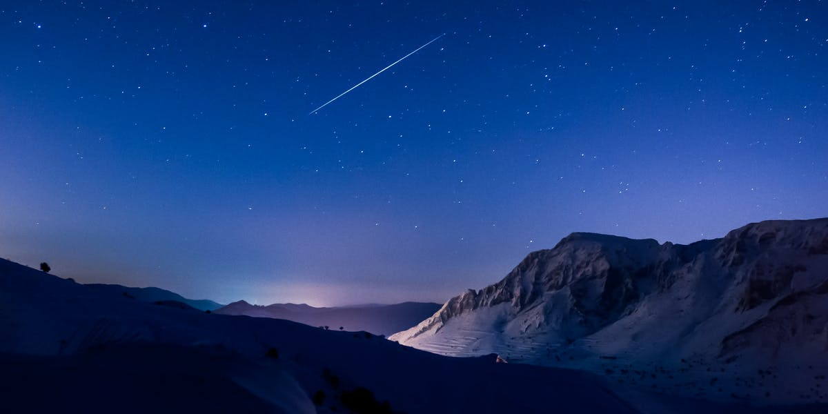 The Geminids 2012