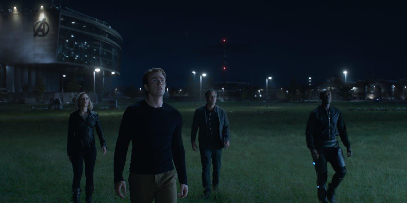 avengers endgame trailer 3 release date