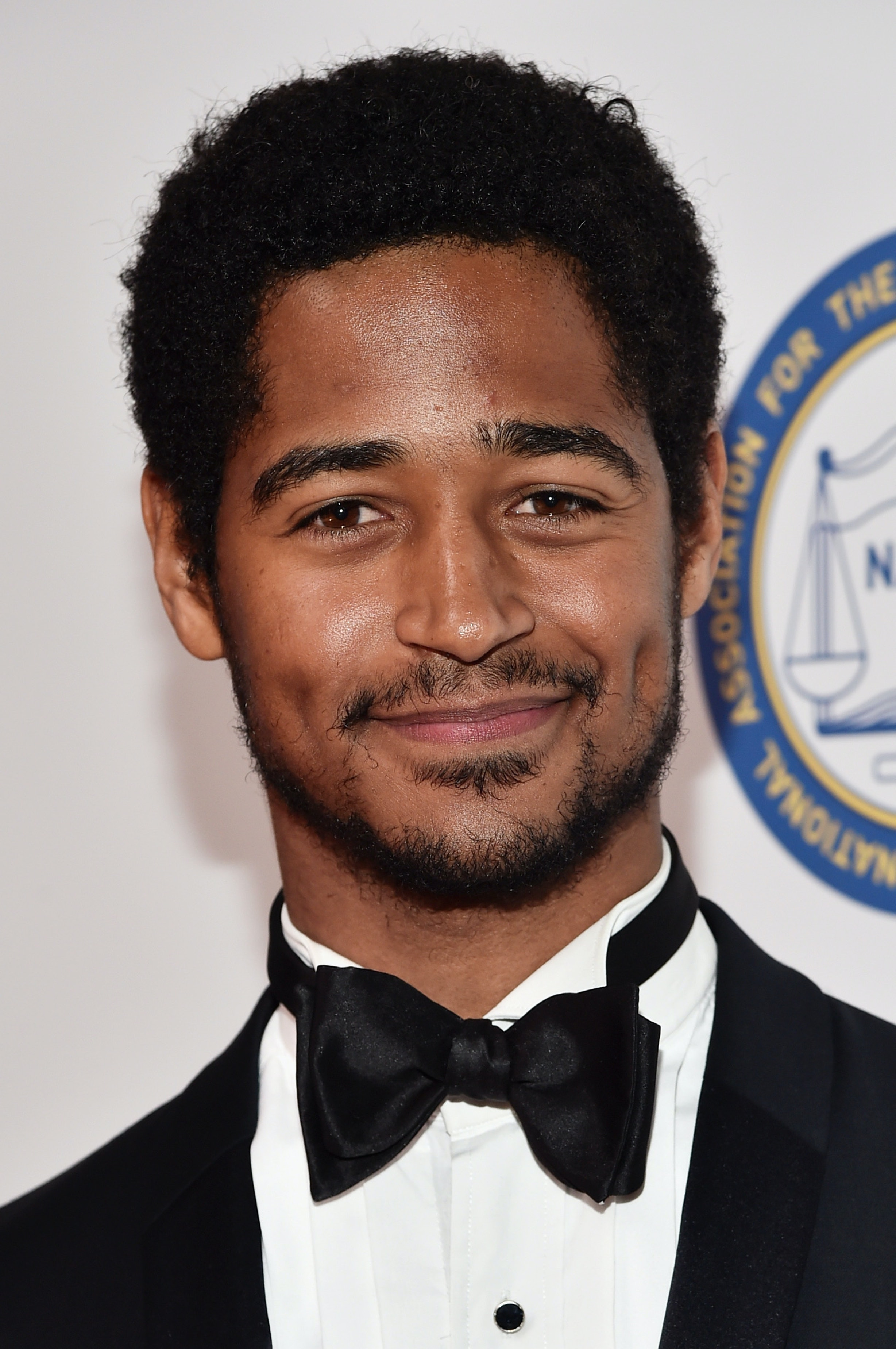 PASADENA, CA - FEBRUARY 05:  Actor Alfred Enoch attends the 47th NAACP Image Awards presented by TV One at Pasadena Civic Auditorium on February 5, 2016 in Pasadena, California.  (Photo by Alberto E. Rodriguez/Getty Images for NAACP Image Awards)
