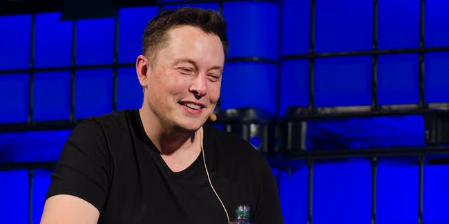 Elon Musk - The Summit 2013