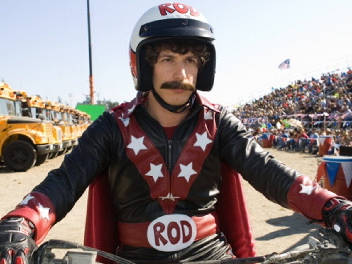 The Lonely Island on 'Hot Rod': A Cool Beans Oral History