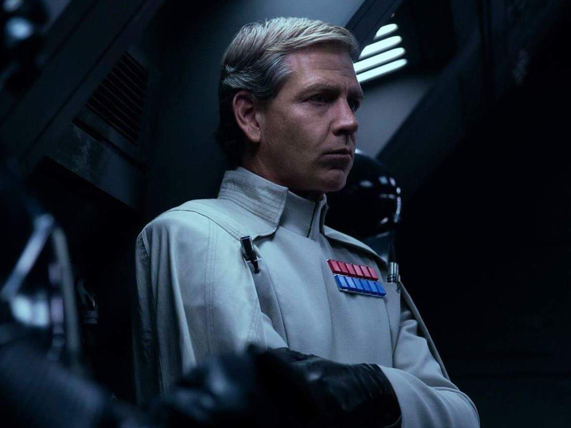 4 Reasons Orson Krennic is the Most Relatable Character in 'Rogue One'