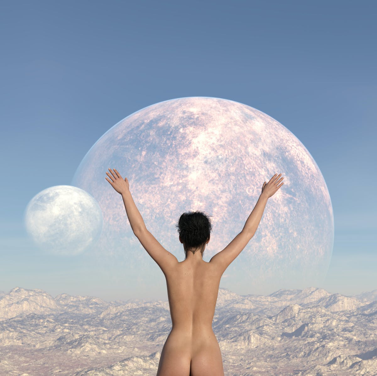 Inverse Daily: WTF is perineum sunning?