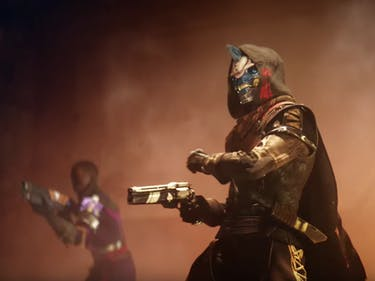 Cayde, Ikora, and Zavala Will Fight Alongside You in 'Destiny 2'