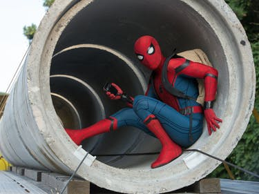 'Spider-Man: Homecoming' Will Feature the Iconic Jingle