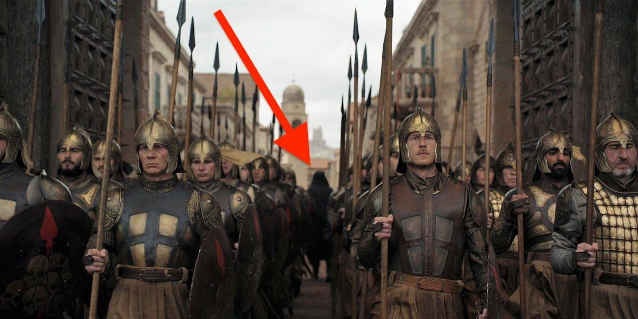 Game of Thrones Season 8 Episode 5 Preview Drops Huge Spoiler