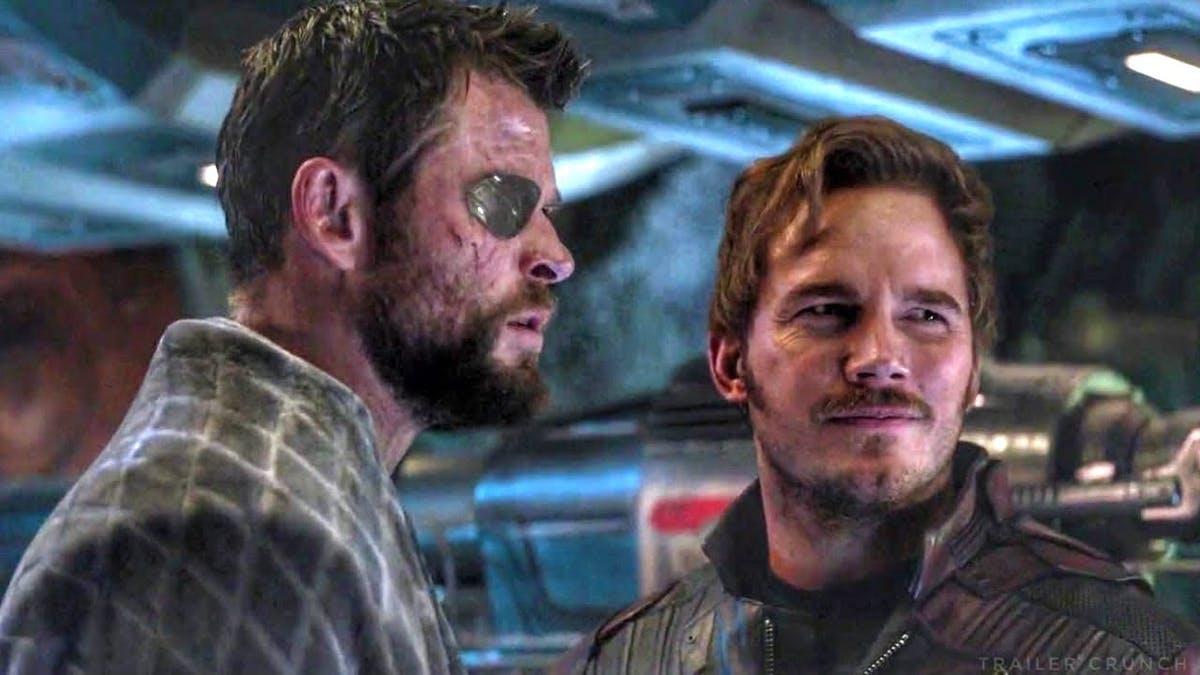 Guardians of the Galaxy 3' Release Date, Trailer, Cast