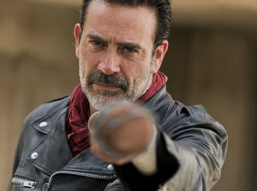 Negan Needs to Be Taken Down in 'The Walking Dead' Season 8