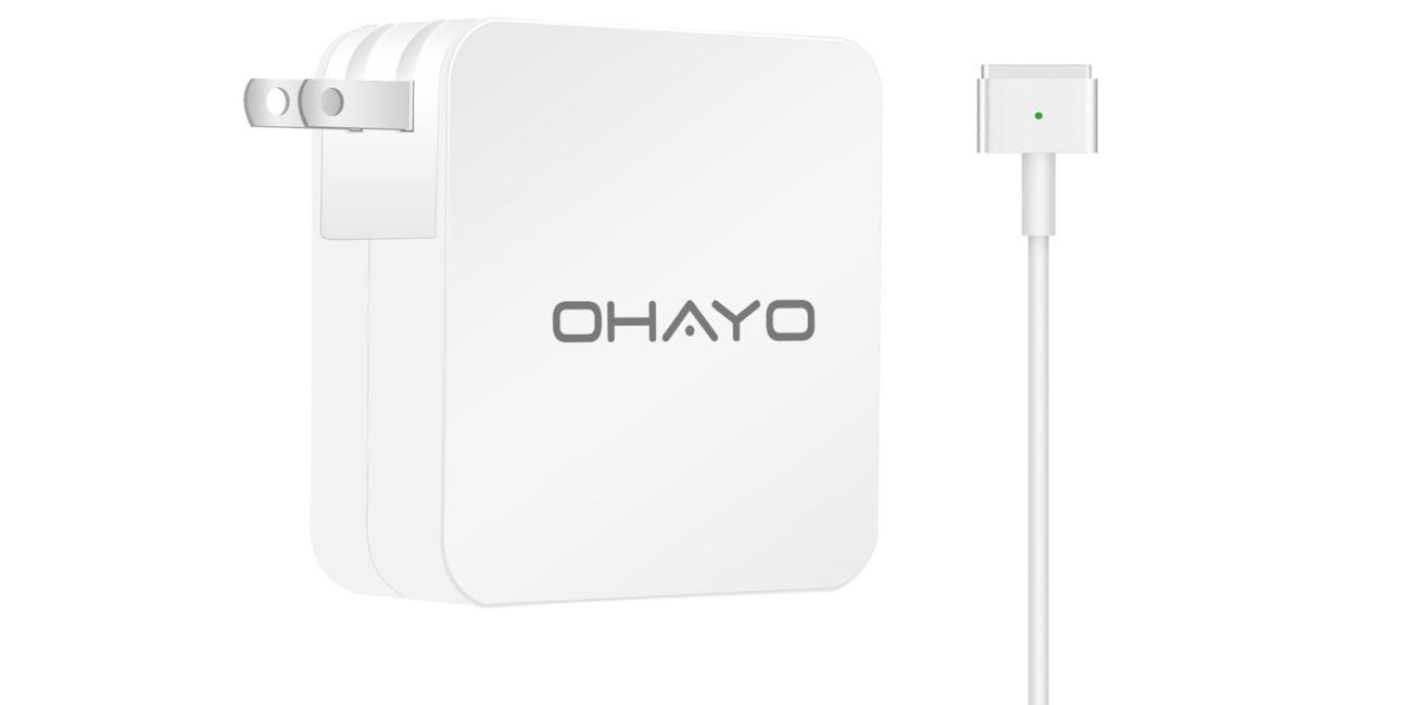 macbook charger amazon