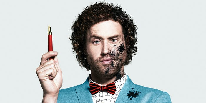 tj miller meticulously ridiculous stand up
