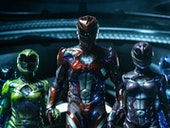 Fans Are Super Into the New 'Power Rangers' Movie's Diversity