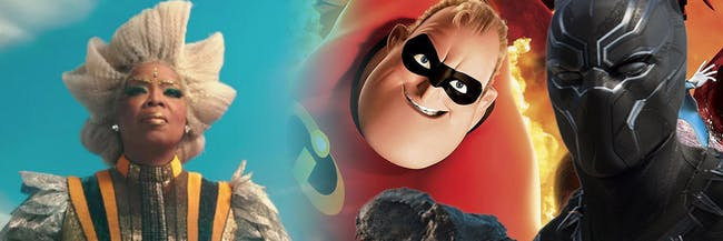 super bowl movie trailer