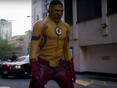 7 Changes 'Flashpoint' Is Enacting to 'The Flash' in Season 3