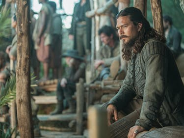 Why Starz Capping 'Black Sails' at Season 4 Is the Best Move